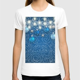 Christmas decoration T-shirt