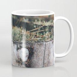 Combien de temps pour t'oublier? I Coffee Mug