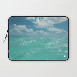 Hawaii Water Laptop Sleeve