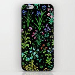 Medieval Spring iPhone Skin