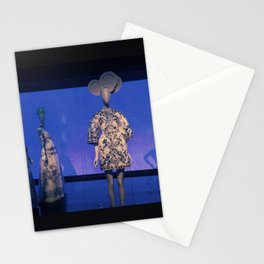 China Through The Looking Glass 2 Stationery Cards