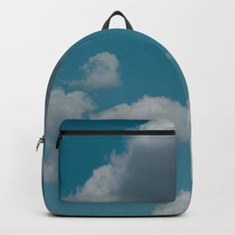 Sky and clouds 04 Backpack