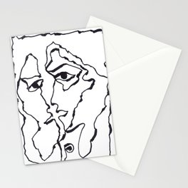 Collected Stationery Cards