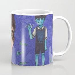 Jaime Coffee Mug
