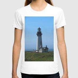 Yaquina Head Light T-shirt