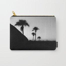 PALM DESERT, CALIFORNIA Carry-All Pouch