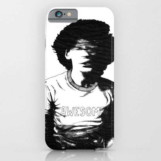 Awesome! iPhone & iPod Case