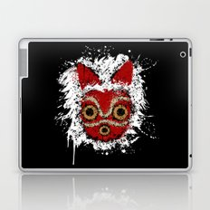 Mononoke fanart Laptop & iPad Skin