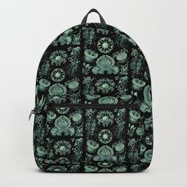 Ernst Haeckel Ascomycetes Sac Fungi Backpack