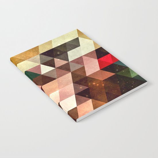 pyrty xyn Notebook