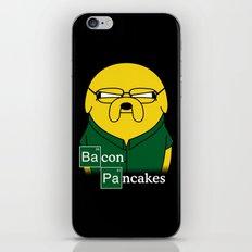Bacon Pancakes iPhone & iPod Skin