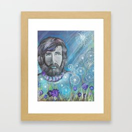 Henson Framed Art Print