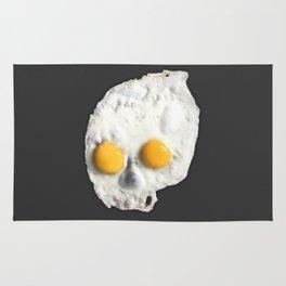 Egg Skull Rug