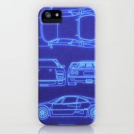 F40 iPhone Case