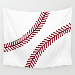 Fantasy Baseball Super Fan Home Run Wall Tapestry