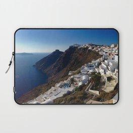 Caldera View - Greg Katz Laptop Sleeve