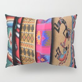 Southwestern Pillow Sham