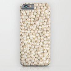 PEARLS iPhone 6 Slim Case