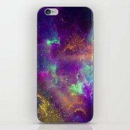 Spaceology V6 iPhone Skin