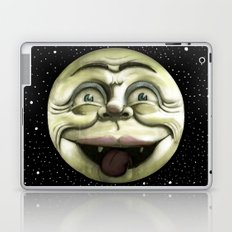 Rad Moon Rising Laptop & iPad Skin