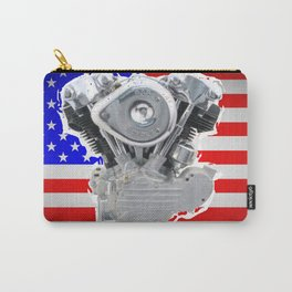 American Biker Carry-All Pouch