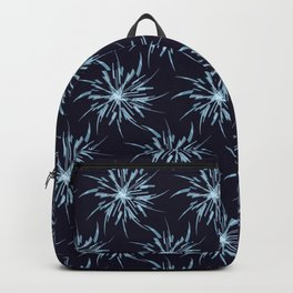 Christmas Snowflakes Backpack