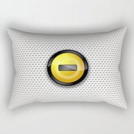 sage mode Rectangular Pillow