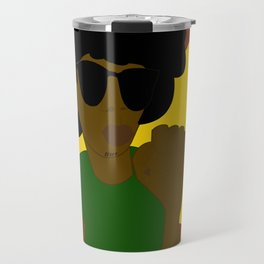 Groovy Man Travel Mug