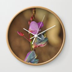 dry away Wall Clock