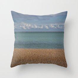 Dover Horizon Throw Pillow