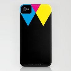 W like W iPhone (4, 4s) Slim Case