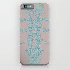 Ink Blot (Dark) Slim Case iPhone 6s