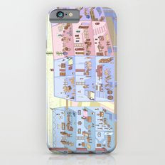 Village Homes Maze iPhone 6s Slim Case
