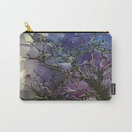 Wicked Tree Carry-All Pouch