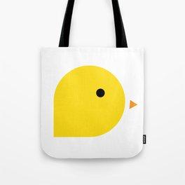 A single chick Tote Bag