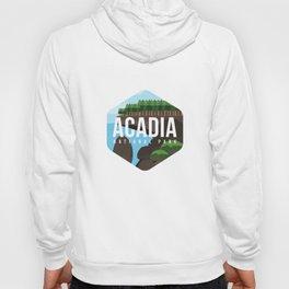 Acadia National Park Gift Souvenir Hoody