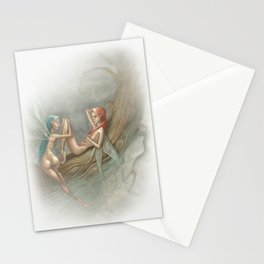 fairies Stationery Cards