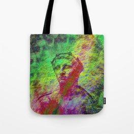 Bust 03 Tote Bag