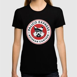 Palico Express T-shirt