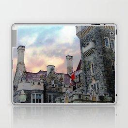 Toronto's Casa Loma 7 Laptop & iPad Skin