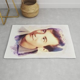 Bobby Darin, Music Legend Rug