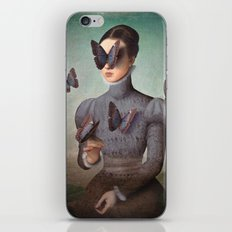There is Love in You iPhone & iPod Skin