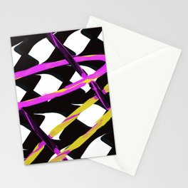 Two Toned Stationery Cards