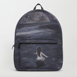 Abyss Serenity Backpack