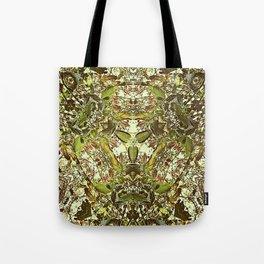 Australian Tuckaroo Tote Bag