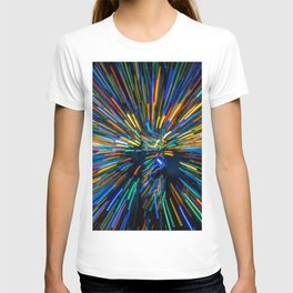 Explosion of Color T-shirt
