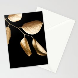 Golden years Stationery Cards