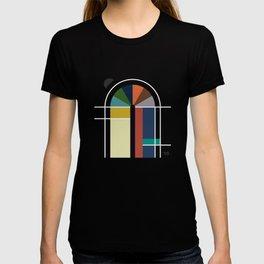 door T-shirt