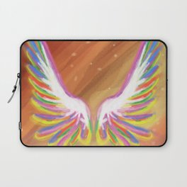Avian Magic Laptop Sleeve