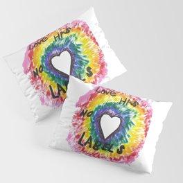 Love Has No Labels Pillow Sham